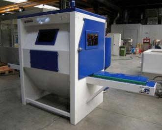 Cabine de sablage à haute pression - Devis sur Techni-Contact.com - 2