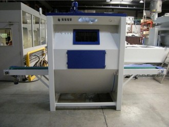 Cabine de sablage à haute pression - Devis sur Techni-Contact.com - 3
