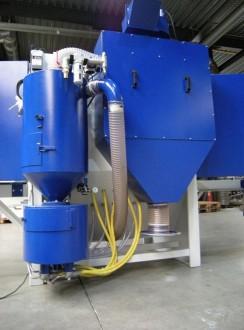 Cabine de sablage à haute pression - Devis sur Techni-Contact.com - 4