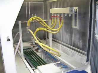 Cabine de sablage à haute pression - Devis sur Techni-Contact.com - 5