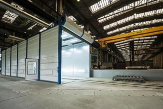 Cabine industrielle pour dégraissage et phosphatation - Devis sur Techni-Contact.com - 3