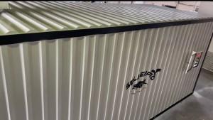 Cabine de peinture container - Devis sur Techni-Contact.com - 5