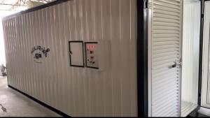 Cabine de peinture container - Devis sur Techni-Contact.com - 6