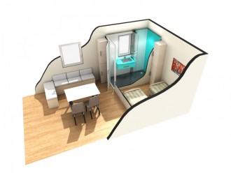 Cabine sanitaire rénovation - Devis sur Techni-Contact.com - 2