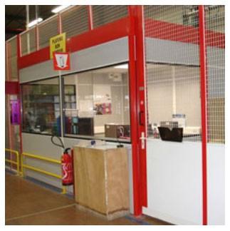 Cabines d atelier - Devis sur Techni-Contact.com - 1
