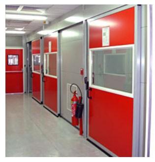 Cabines d atelier - Devis sur Techni-Contact.com - 2