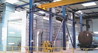 Cabines de peinture industrielles - Devis sur Techni-Contact.com - 1