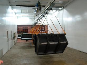 Cabines de peinture industrielles - Devis sur Techni-Contact.com - 7