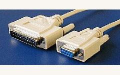Câble imprimante - Devis sur Techni-Contact.com - 1