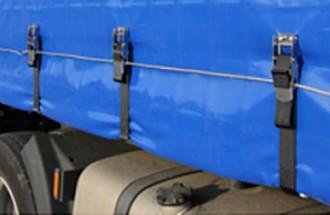 Câble TIR - Devis sur Techni-Contact.com - 2