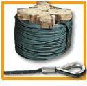 Câbles acier clair anti-giratoire - Devis sur Techni-Contact.com - 1