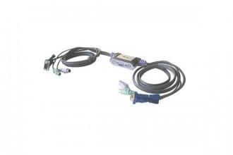 Câbles KVM intégrés - Devis sur Techni-Contact.com - 1