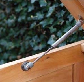 Cache conteneur en bois dur - Devis sur Techni-Contact.com - 2