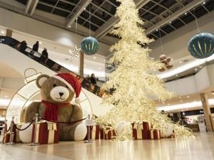 Décoration de Noël paquet cadeau - Devis sur Techni-Contact.com - 2