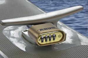 Cadenas à combinaison pour porte double verrouillage - Devis sur Techni-Contact.com - 4