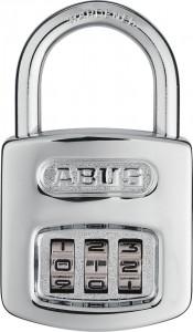 Cadenas à combinaison pour vestiaire 3 ou 4 molettes - Devis sur Techni-Contact.com - 1