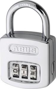 Cadenas à combinaison pour vestiaire 3 ou 4 molettes - Devis sur Techni-Contact.com - 2