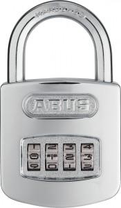 Cadenas à combinaison pour vestiaire 3 ou 4 molettes - Devis sur Techni-Contact.com - 3
