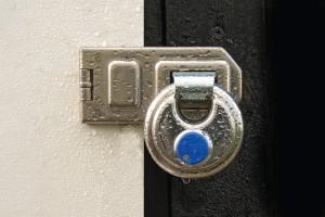 Cadenas haute sécurité inox anti-corrosion pour porte - Devis sur Techni-Contact.com - 6