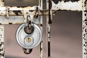 Cadenas haute sécurité inox diamètre anse 10 mm - Devis sur Techni-Contact.com - 4