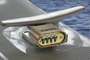 Cadenas inox sécurité pour usage marin - Devis sur Techni-Contact.com - 3