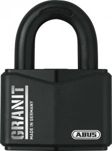 Cadenas sécurité en acier pour porte - Devis sur Techni-Contact.com - 1