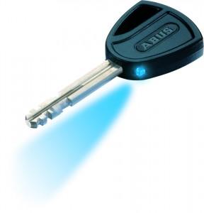 Cadenas sécurité en acier pour porte - Devis sur Techni-Contact.com - 3