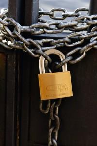 Cadenas sécurité multi usage Largeur 30 mm - Devis sur Techni-Contact.com - 3