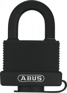 Cadenas sécurité pour usage marin diamètre anse 8 mm - Devis sur Techni-Contact.com - 1