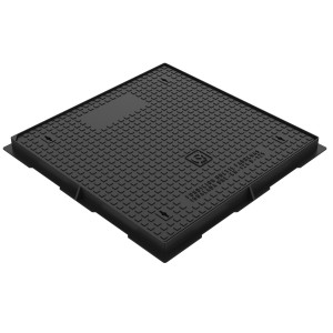 Regard carré en fonte ductile - Devis sur Techni-Contact.com - 4