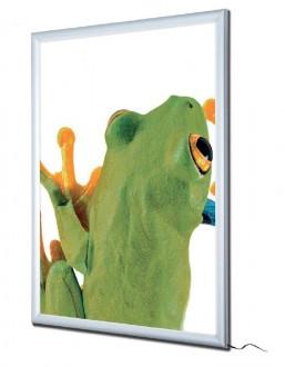 Cadre d'affichage LED - Devis sur Techni-Contact.com - 1