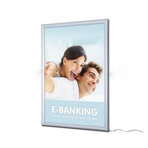 Cadre d'affichage LED - Devis sur Techni-Contact.com - 4