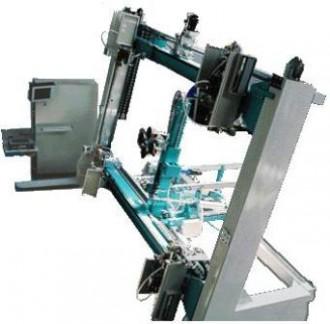 Cadreuse - Visseuse pour ouvrant coulissant aluminium - Devis sur Techni-Contact.com - 1