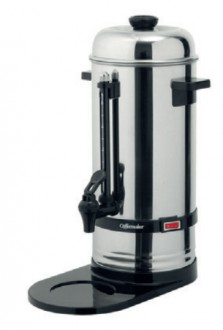 Cafetière en acier inox - Devis sur Techni-Contact.com - 1