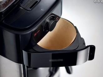Cafetière grind et brew - Devis sur Techni-Contact.com - 4