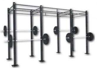 Cage cross training - Devis sur Techni-Contact.com - 1