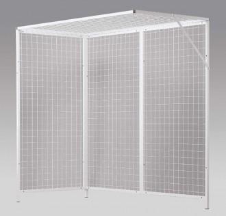 Cage de pouliethérapie - Devis sur Techni-Contact.com - 1