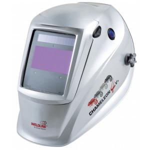 Cagoule de soudure CHAMELEON 4 V LS  WELDLINE - Devis sur Techni-Contact.com - 1