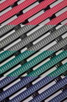 Caillebotis antidérapant PVC - Devis sur Techni-Contact.com - 2