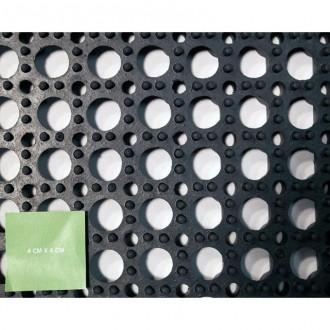 Caillebotis caoutchouc PMR - Devis sur Techni-Contact.com - 5