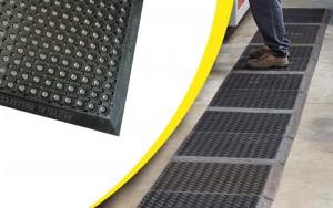 Caillebotis de travail anti fatigue - Devis sur Techni-Contact.com - 2