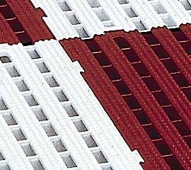 Caillebotis industrie dalles rigides - Devis sur Techni-Contact.com - 1