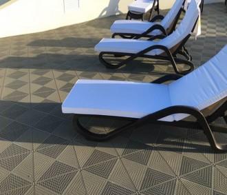 Caillebotis piscines - Fabrication suédoise - Élégance Scandinave - Devis sur Techni-Contact.com - 5
