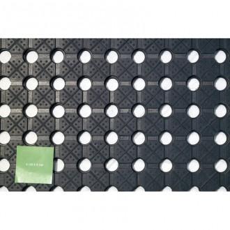 Caillebotis PMR avec bords biseautés - Devis sur Techni-Contact.com - 4