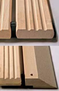 Caillebottis bois de travail - Devis sur Techni-Contact.com - 2