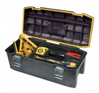 Caisse à outils de grande capacité - Devis sur Techni-Contact.com - 2
