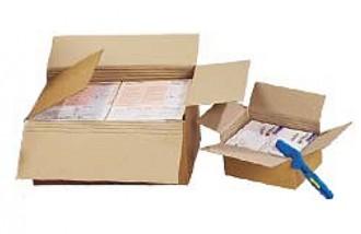 Caisse américaine carton à hauteur variable - Devis sur Techni-Contact.com - 1