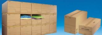 Caisse américaine emballage VPC - Devis sur Techni-Contact.com - 1