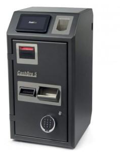 Caisse automatique à système anti-levier - Devis sur Techni-Contact.com - 1