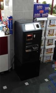 Caisse automatique à système anti-levier - Devis sur Techni-Contact.com - 2